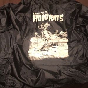 Other - Coaches Jacket, Windbreaker